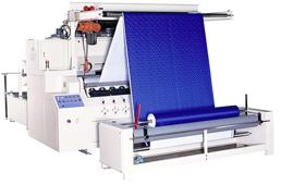 Ultra Sound Quilting machine