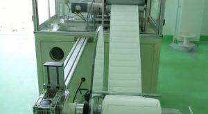 MX-QBM1 Mattress Side Quilting Machine 2
